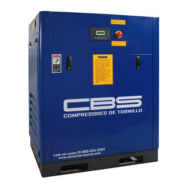 COMPRESOR DE TORNILLO CBS CUSTOM 25HP