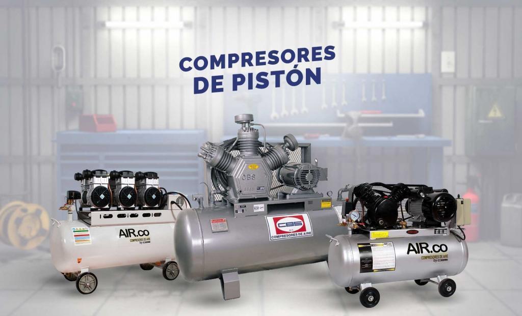 compresores de piston