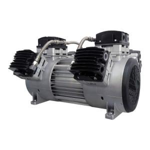 MOTOCOMPRESOR LIBRE DE ACEITE 3.5HP/3F, 3.5HP/2F