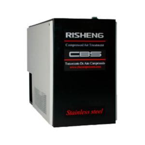 secador de aire refrigerativo