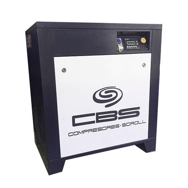 Compresor de Scroll CBS 5.5HP