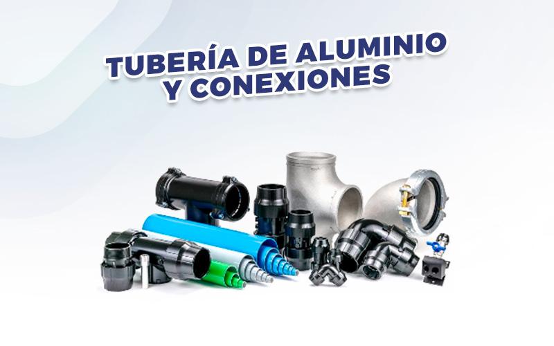 Tuberias de aluminio