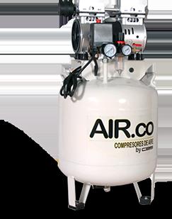 Servicio a compresores de aire