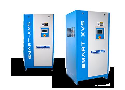 Compresor CBS SMART - XVS